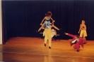 2001 - 2003, Impressionen Auftritte Tickle Toe Hep Cats