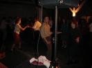 Dezember 2005, Impressionen mit Stompy Jones (USA)
